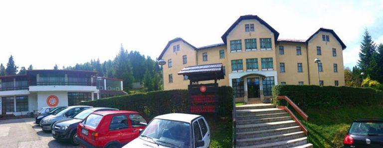 Универзитет у Источном Сарајеву - Факултет физичког васпитања и спорта